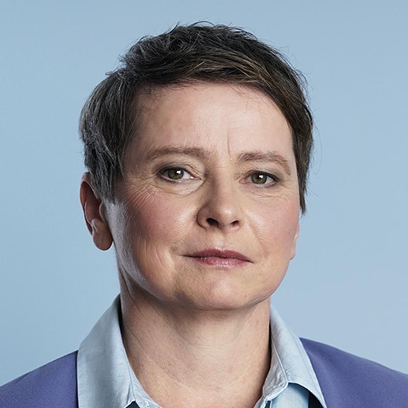 Mag. Irmi Winkler Suggestopädische Trainerin
