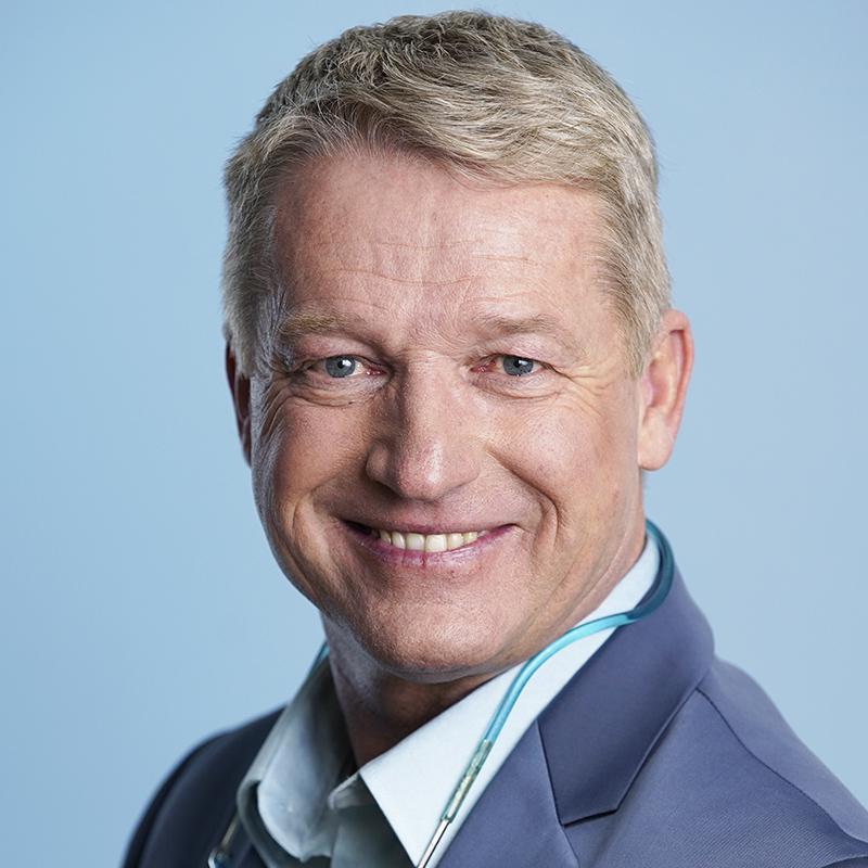 Martin Holubar Verkaufstrainer und Referent