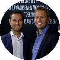 INLINE Unternehmensberatung, INJOY Austria Christian Thurner