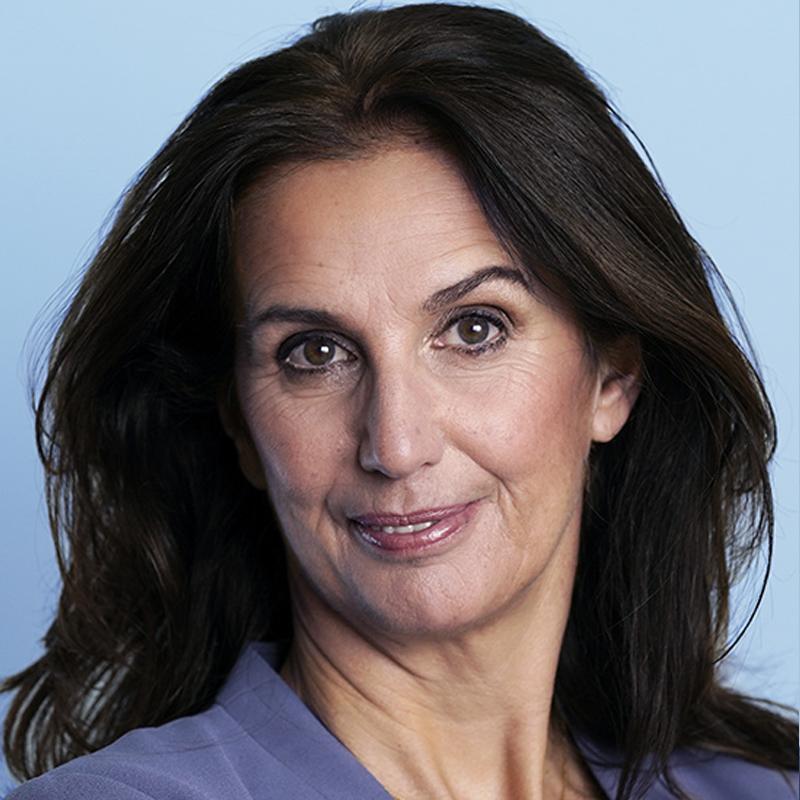 Susanne Simone Mediatorin und Konfliktmanagerin