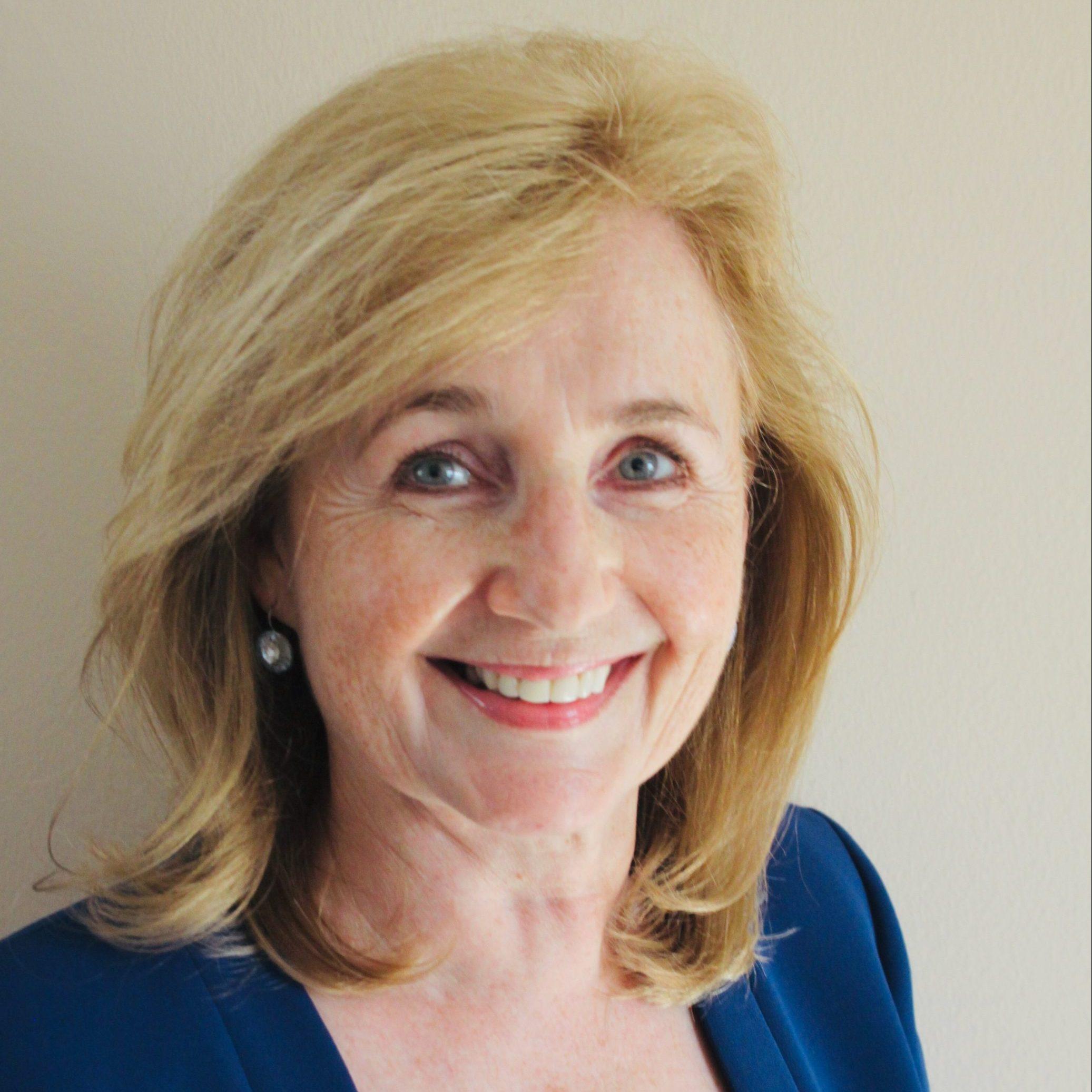 Christine Perdacher