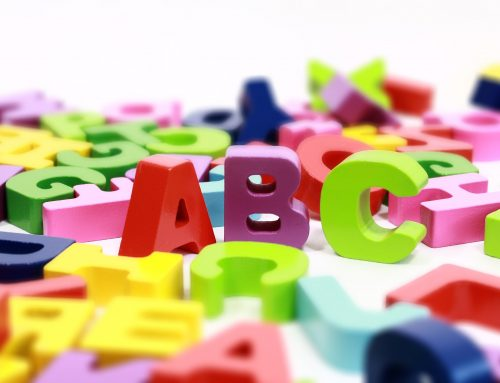 Homeschooling – ABC-Listen als perfektes Lerntool nutzen