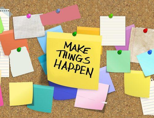 5 Tipps, wie der erfolgreiche Start bei Schulungsmaßnahmen gelingt